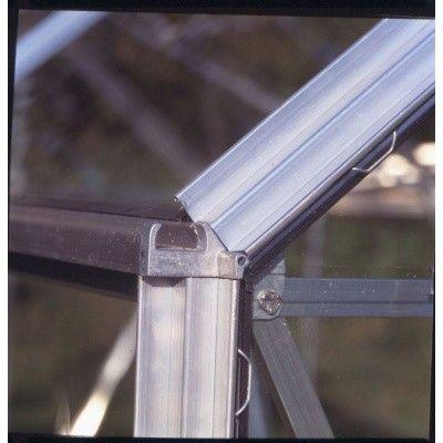 Afbeelding 2 van Royal Well Hobbykas Magnum 148 veiligheidsglas