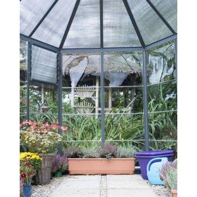 Afbeelding 8 van Palram 704053 Oasis Hexogonal Grijs