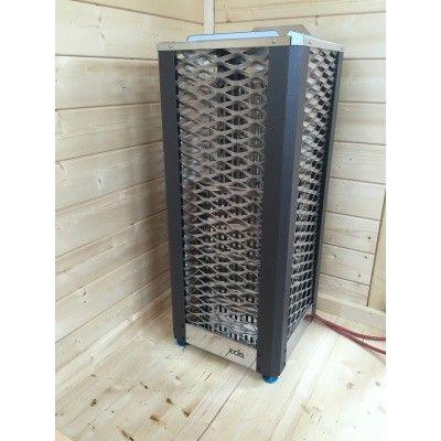 Bild 2 von EOS Saunaofen Saunadome 9.0 kW (94.5603)