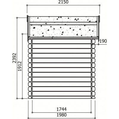 Bild 9 von Solid Laval S815-1, Hochdruck Imprägnierte