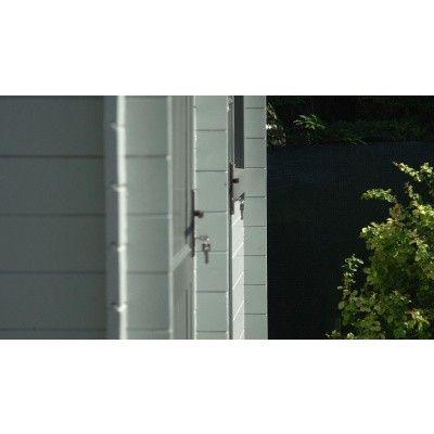 Bild 4 von Azalp Blockhaus Karlijn 450x350 cm, 45 mm