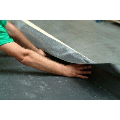 Bild 15 von Azalp EPDM Gummi Dachbedeckung 700x500 cm