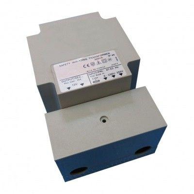 Hoofdafbeelding van Azalp veiligheidstransformator maximaal 300 watt - IP44