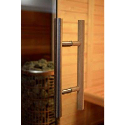 Afbeelding 29 van Azalp Sauna Luja 200x210 cm, 45 mm