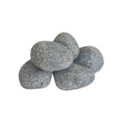 Hoofdafbeelding van Huum Rond saunastenen 15 kg, 5 - 10 cm*