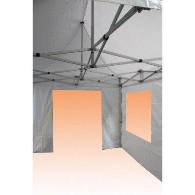 Bild 9 von Azalp 3 x 4,5 Easy Up Platinum PVC