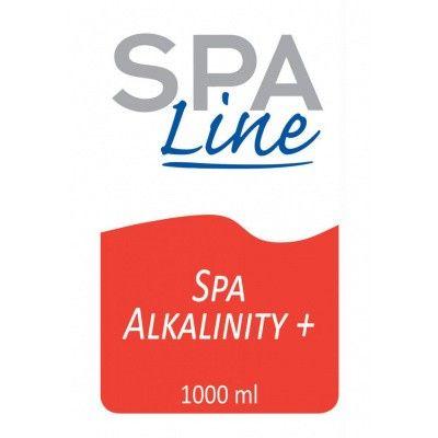 Bild 3 von Spa Line Alkalinity Plus (1L)