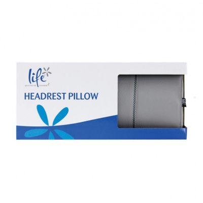 Bild 4 von Life Spa Headrest Pillow - Grey
