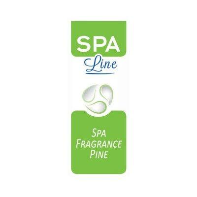 Afbeelding 2 van Spa Line Fragrance Pine (250 ml)