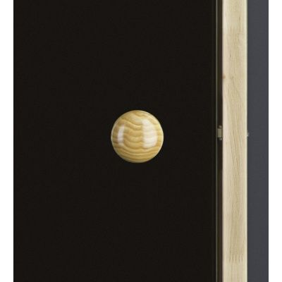 Bild 5 von Ilogreen Saunatür Trend 199x89 cm, Bronze 8 mm