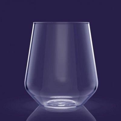 Hoofdafbeelding van HappyGlass HG503 Glas - Lady Yoko (Water 4 stuks)