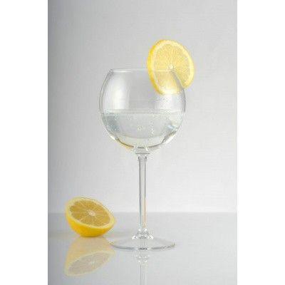 Afbeelding 6 van HappyGlass GG707 Balloon Cocktail Glass Gin-Tonic 62,3 cl (set van 2)