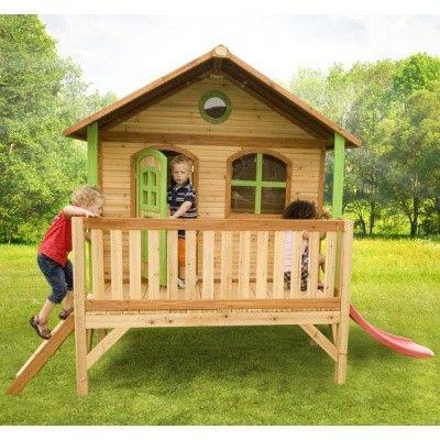 Bild 4 von AXI Kinderspielhaus Stef