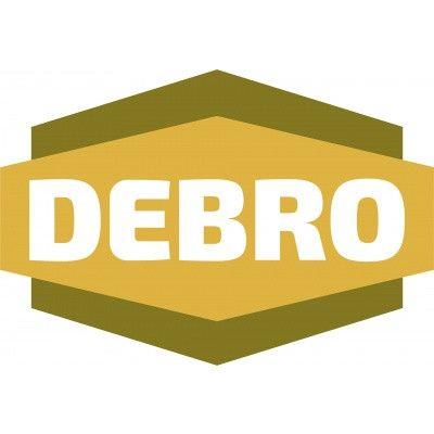Afbeelding 3 van Debro Metz, Hoge druk geïmpregneerd (S8472-1)