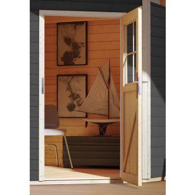 Afbeelding 3 van Woodfeeling Neuruppin 2 met veranda (91454)