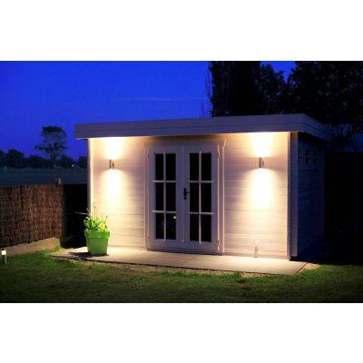 Bild 15 von Azalp Blockhaus Ingmar 400x500 cm, 45 mm
