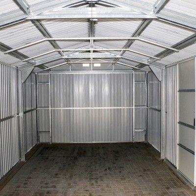 Bild 13 von Duramax Garage anthrazit 784x370 cm