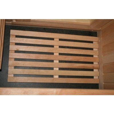 Hoofdafbeelding van Azalp Sauna Vloerrooster Elzen, 60x40 cm O