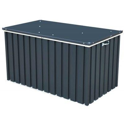 Afbeelding 3 van Duramax Box 130x70 cm, Antraciet