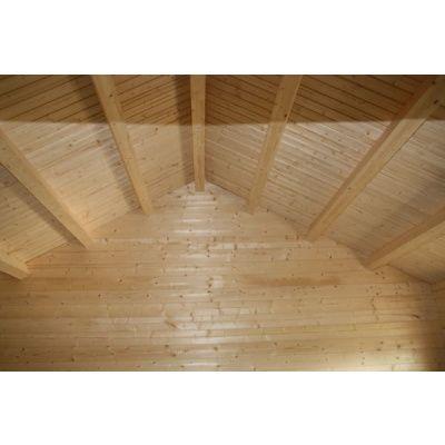 Afbeelding 9 van Azalp Garage Madrid 750x700 cm, 95 mm