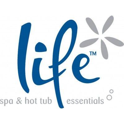 Afbeelding 3 van Life Spa Floating Chlorine Dispenser