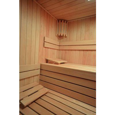 Afbeelding 8 van Azalp Sauna Hoofdsteun Elzen
