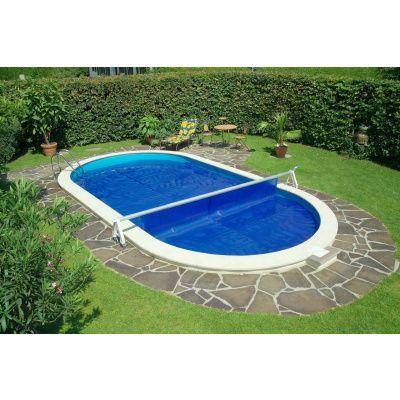 Afbeelding 23 van Trend Pool Tahiti 800 x 400 x 120 cm, liner 0,8 mm