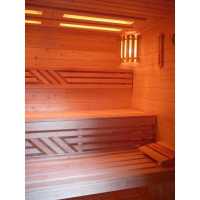 Afbeelding 2 van Azalp Philips Vitae infraroodstralers