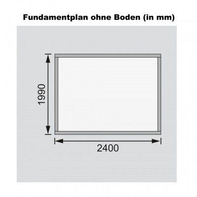 Bild 9 von Woodfeeling Talkau 3 (83335)