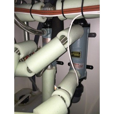 Afbeelding 5 van Bowman 5114-2 voor boiler - Koper/Nikkel (tot 170 m3)