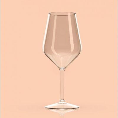 Hauptbild von HappyGlass HG501 Glass - Lady Abigail (Wine 2 Gläser)