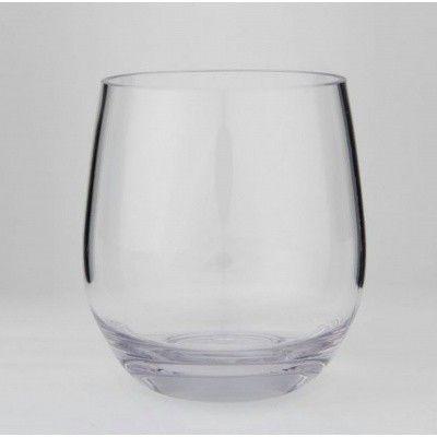 Hauptbild von HappyGlass GG600 Water/Wine Glass Deluxe 40 cl (2 Gläser)