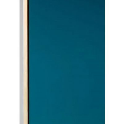 Afbeelding 3 van Ilogreen Saunadeur Classic (Elzen) 79x199 cm, blauwglas