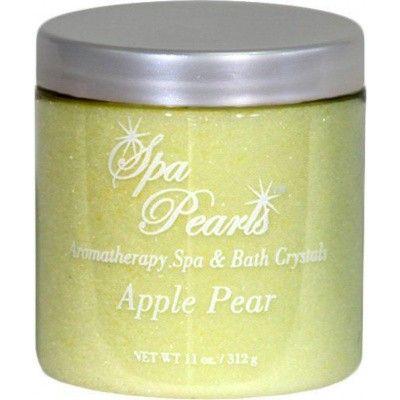 Hoofdafbeelding van InSPAration Spa Pearls - Apple Pear (312 gr)