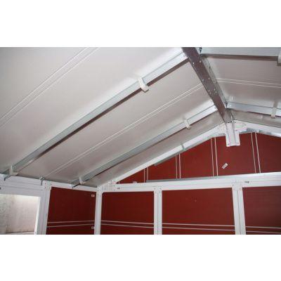 Bild 10 von Grosfillex 23011242 DECO H11 rot-grau