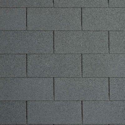 Afbeelding 2 van IKO Shingles 3m² Zwart 3-tab Number One