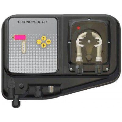 Hoofdafbeelding van Aqua Technopool pH 3 ltr/h digitale doseerunit