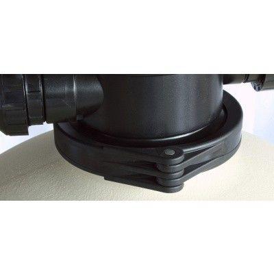 Bild 5 von Emaux MFV35 Sandfilter 30,5 m3/h