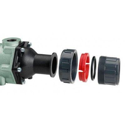 Afbeelding 3 van Bowman 5114-2 voor boiler - Koper/Nikkel (tot 170 m3)