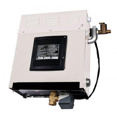 Afbeelding 5 van Sawo Stoomgenerator STP-150-3