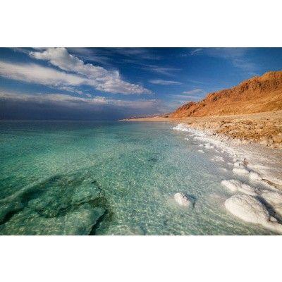 Afbeelding 2 van InSPAration Spa Naturals Dead Sea Salt mixed 6x 255 gram