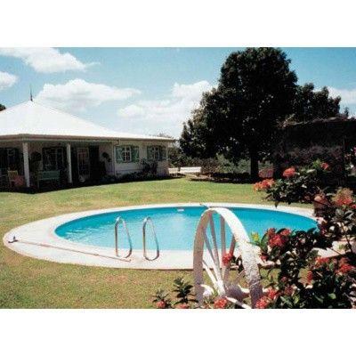 Bild 19 von Trend Pool Ibiza 500 x 120 cm, Innenfolie 0,6 mm