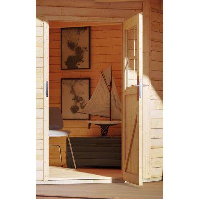 Afbeelding 5 van Woodfeeling Neuruppin 2 met veranda (77770)