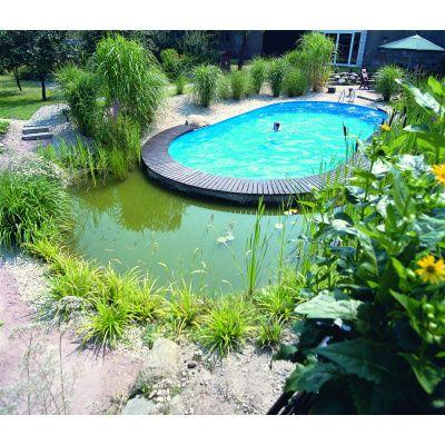 Afbeelding 19 van Trend Pool Tahiti 530 x 320 x 120 cm, liner 0,8 mm