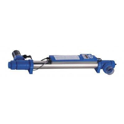 Hoofdafbeelding van Blue Lagoon UV-C Timer 130 Watt - 150.000L Amalgaam