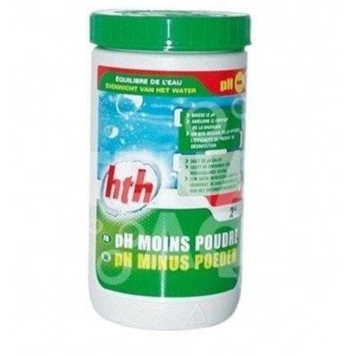Hauptbild von HTH pH-Minus Pulver 2 kg