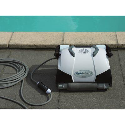 Afbeelding 2 van Ubbink RobotClean 5 zwembadrobot