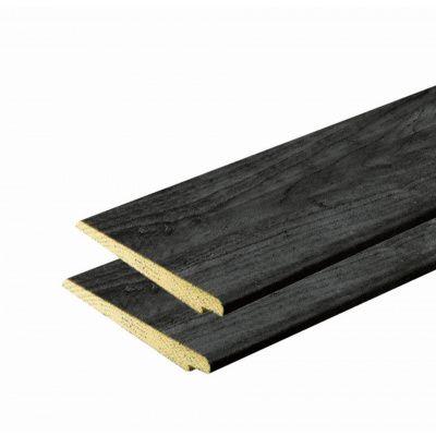 Afbeelding 6 van WoodAcademy Earl Nero Overkapping 580x300 cm