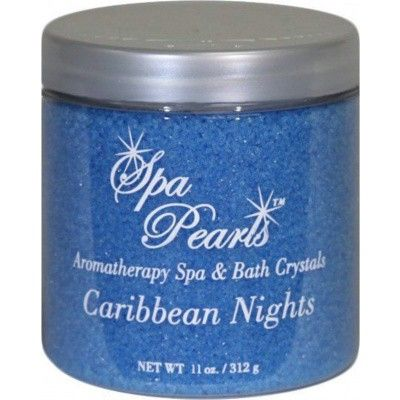 Hauptbild von InSPAration Spa Pearls - Caribbean Nights (312 g)
