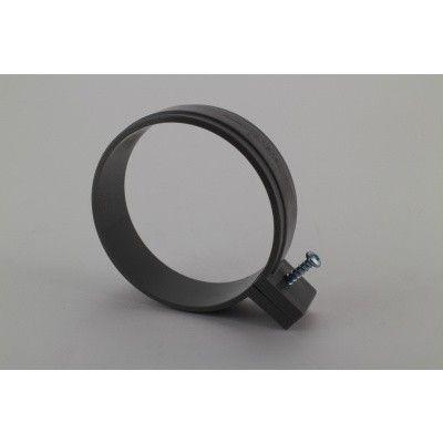 Afbeelding 3 van Pext Afvoerset: PVC buis 80 mm (lgt. 2,75 m)*